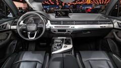 Audi Q7 (2015) : bienvenue à bord !
