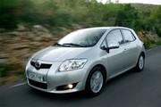 Essai Toyota Auris : Relève difficile