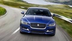 """""""Plus belle voiture de l'année"""" : la Jaguar XE sacrée !"""