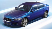 Jaguar XE, star du Festival International Automobile