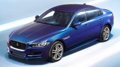Jaguar XE, star du Festival International Automobile