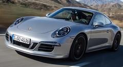 Essai Porsche 911 Carrera GTS PDK : Du sport en plus