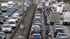 Poids-lourds à Paris : circulez !