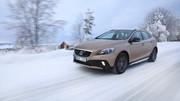 Volvo, la révolution numérique pas encore en place