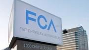 Fiat Chrysler engrange 632 millions d'euros de bénéfices en 2014