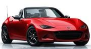 Mazda : 165 chevaux pour le MX-5 ?