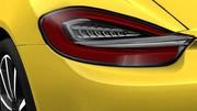 Porsche prépare un Boxster radical Club Sport