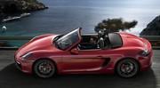 Une Porsche Boxster Club Sport en préparation ?