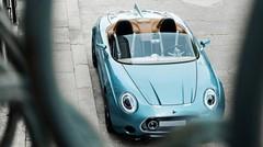 Mini SuperLeggera : élu plus beau concept car de l'année