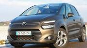 Essai Citroën C4 Picasso BlueHDI 150 : une référence