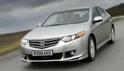 Europe : Honda retire l'Accord du catalogue
