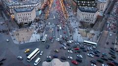 Paris: le plan antipollution fait tousser les usagers