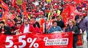 Négociations salariales : ça ne roule plus pour les belles allemandes