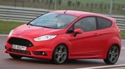 Une Ford Fiesta RS dans les tuyaux ?