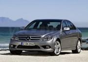 Nouvelle Mercedes Classe C : mini Classe S