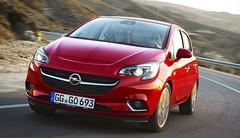 Opel Corsa 1.3 CDTI Ecoflex : 82 g/km