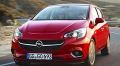Opel Corsa Ecoflex : 1450 km d'autonomie