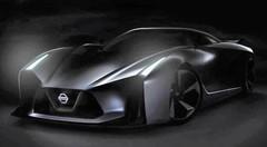 Nissan : ce qu'on sait de la prochaine GT-R