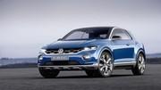 Volkswagen : le crossover urbain arrive