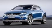 Volkswagen réfléchit à la sortie d'un possible crossover Polo