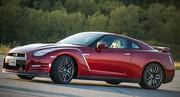La prochaine Nissan GT-R sera hybride