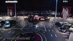 Emission Automoto : Alpine, Discovery Sport, Abu Dhabi