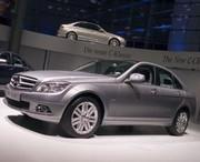Nouvelle Mercedes-Benz Classe C : Les premières images