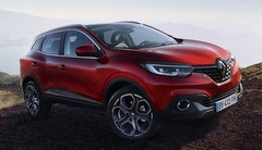 Renault Kadjar : Le chaînon manquant