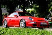 Essai Porsche 911 GT3 : le culte de la compétition