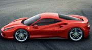 Ferrari 488 GTB : 670 ch en approche !