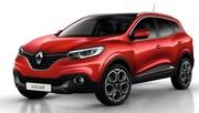 Renault Kadjar: la suite logique de la gamme