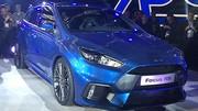 Plus de 320 ch pour la Focus RS