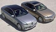 Mercedes classe C : C le changement dans la continuité