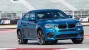 Essai BMW X6 M, digne de son badge ?