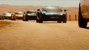 Découvrez la nouvelle bande-annonce de Furious 7