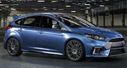 Ford Focus RS : bestiale
