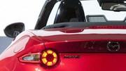 La Mazda MX-5 pourrait gagner un moteur turbo et/ou une version sportive MPS