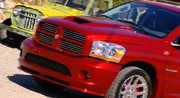 Essai Dodge Ram Viper SRT-10 540 ch : Le pick-up le plus rapide de l'Ouest !