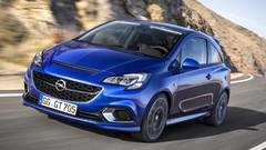 Opel Corsa OPC 2015 : Pressée, l'OPC