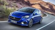 Opel Corsa OPC : ramage et plumage ?