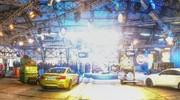 Top Gear France : récit du tournage en avant-première