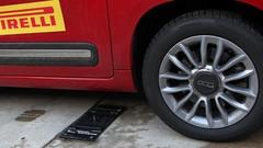 Seal Inside, le pneu increvable selon Pirelli