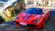 Essai Ferrari 458 Speciale A : un vrai collector