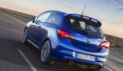 Opel Astra OPC : La boule de nerf !