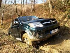 Essai Toyota Hilux 3.0 D-4D : Un goût d'aventure