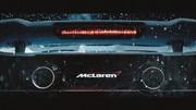 """McLaren 675LT : la """"super 650S"""" se dévoile en vidéo"""