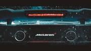 La McLaren 675 LT se précise