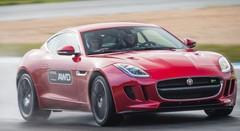 Essai Jaguar F-Type 2015 : De nombreux changements à l'essai