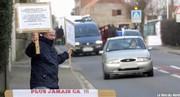 Opération Partage de Rue : Citoyens à pied d'oeuvre !