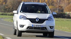 Le futur Renault Koleos sera plus grand que son prédécesseur